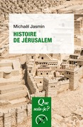 Histoire de Jérusalem