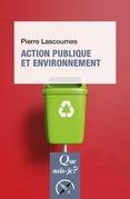 Action publique et environnement