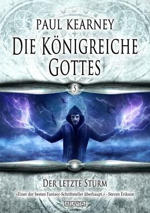 Die Königreiche Gottes 5: Der letzte Sturm