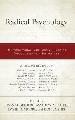 Radical Psychology