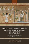 Hegel's Interpretation of the Religions of the World