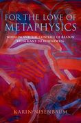 For the Love of Metaphysics