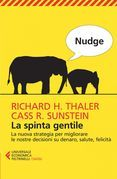 Nudge. La spinta gentile