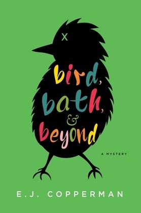 Bird, Bath, and Beyond