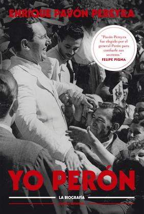 Yo Perón