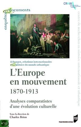 L'Europe en mouvement 1870-1913