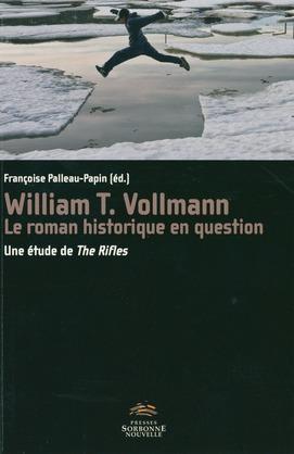 William T. Vollmann, le roman historique en question