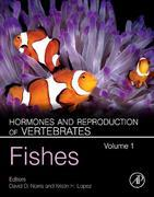 Hormones and Reproduction of Vertebrates - Vol 1: Fishes