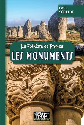 Le folklore de France : les Monuments