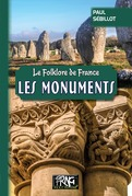 Le folklore de France : les Monuments