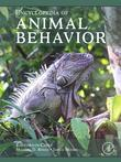 Encyclopedia of Animal Behavior