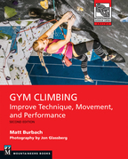 Gym Climbing 2E - ebook