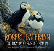 Robert Bateman: The Boy Who Painted Nature