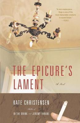 The Epicure's Lament