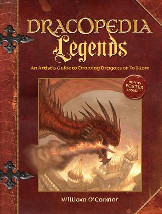 Dracopedia Legends