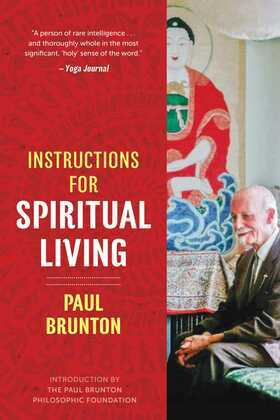 Instructions for Spiritual Living