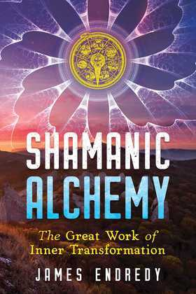 Shamanic Alchemy