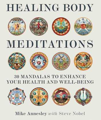 Healing Body Meditations