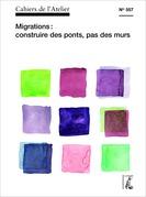 Cahiers de l'Atelier n° 557