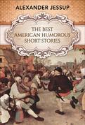 The Best American Humorous Short Stories