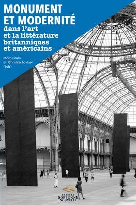 Monument et Modernité