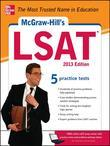 McGraw-Hills LSAT, 2013 Edition (EBOOK)