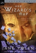 The Wizard's Map: Tartan Magic, Book One