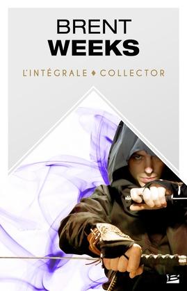 Brent Weeks - L'Intégrale