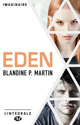 Eden - L'Intégrale