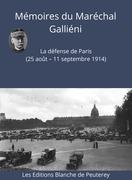 Mémoires du Maréchal Galliéni
