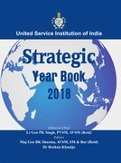 Strategic Yearbook 2018
