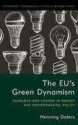 The EU's Green Dynamism