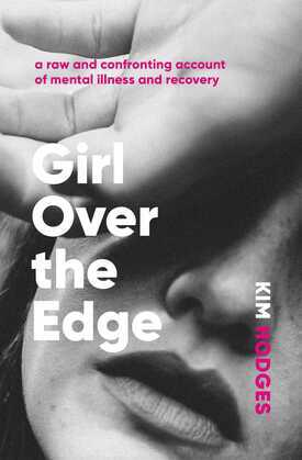 Girl Over the Edge