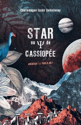 Star ou ? de Cassiopée