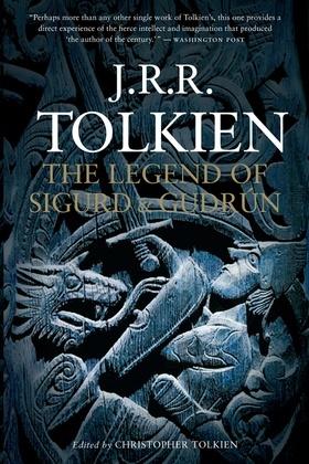 The Legend of Sigurd and Gudrun