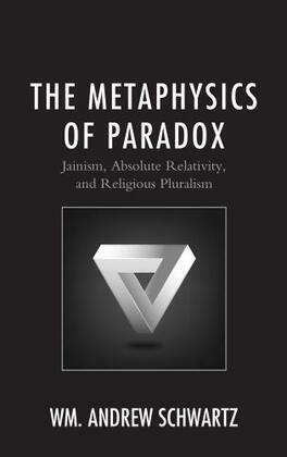 The Metaphysics of Paradox
