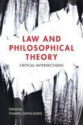 Law and Philosophical Theory