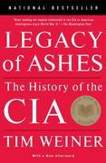 Legacy of Ashes: The History of the CIA
