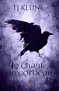Le chant du corbeau