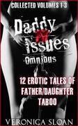 Daddy Issues Omnibus