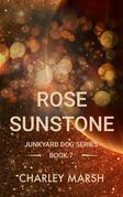 Rose Sunstone