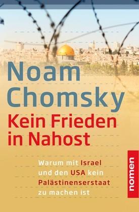 Kein Frieden in Nahost