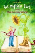 Das magische Buch und die Monstersonnenblume