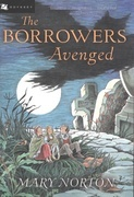 The Borrowers Avenged