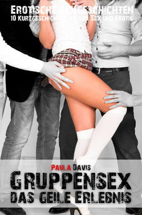 Erotische Sex-Geschichten