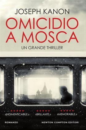 Omicidio a Mosca