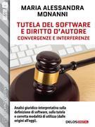 Tutela del software e diritto d'autore. Convergenze e interferenze