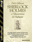 Sherlock Holmes e l'illusionista di Highgate