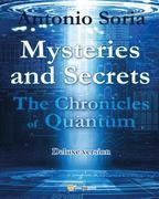 Mysteries and Secrets. The Chronicles of Quantum (Deluxe version) Collector's Edition
