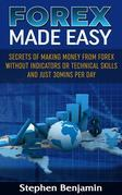 Forex Made Easy